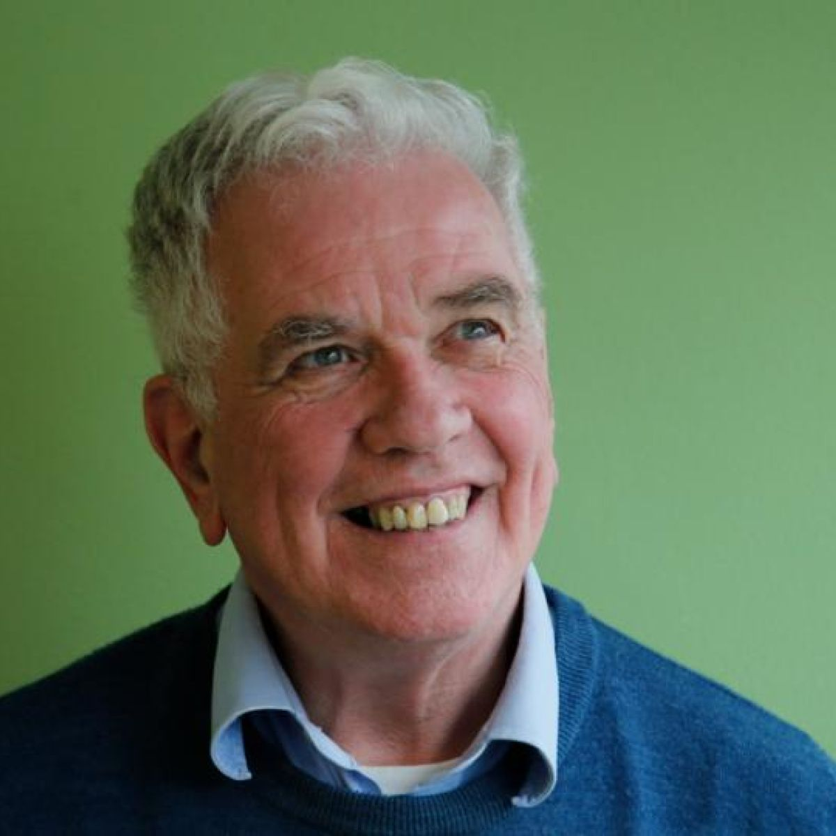 2. Peter McVerry SJ Jesus: Social Revolutionary?