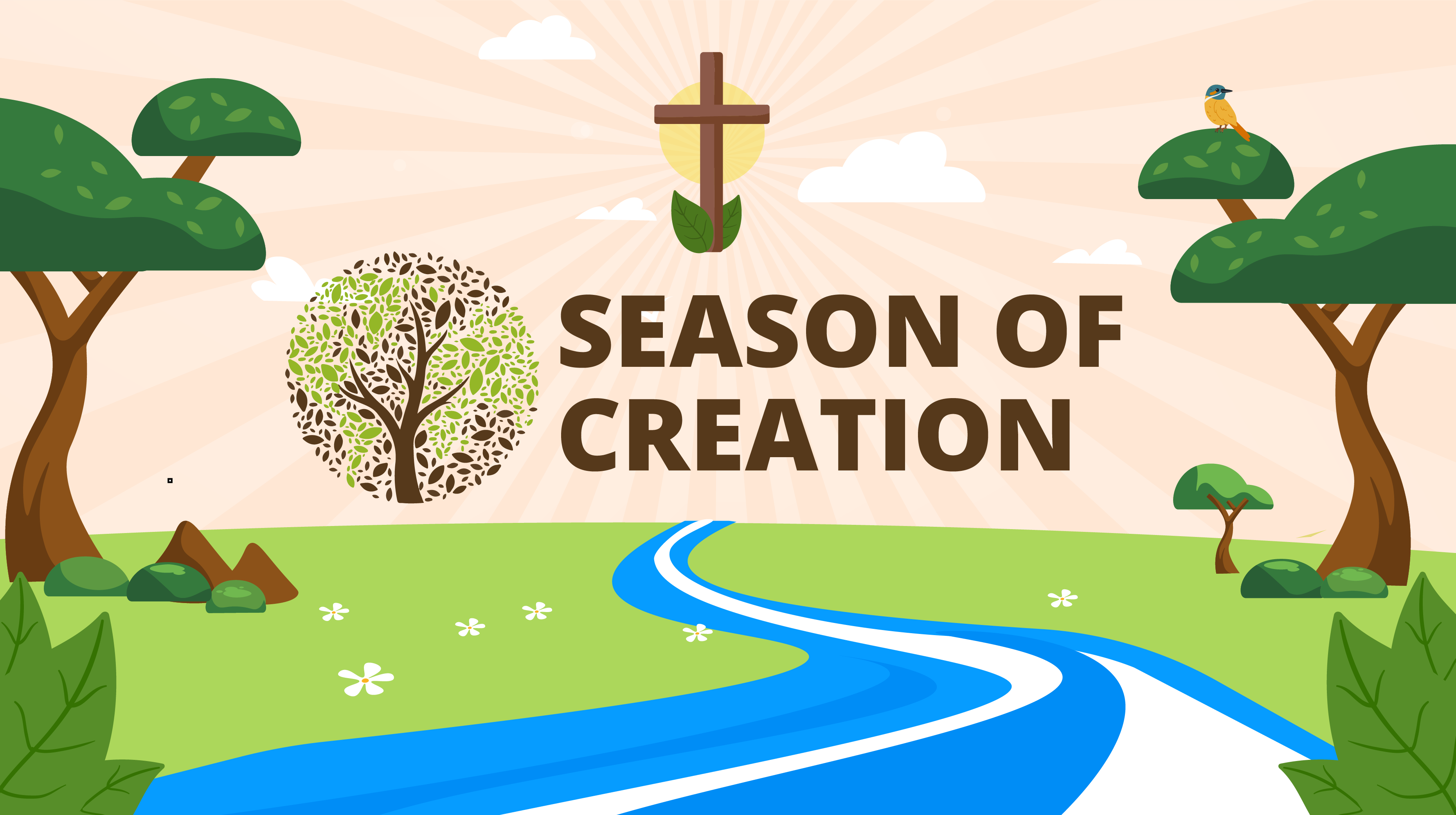 Resources for the Season of Creation 2020