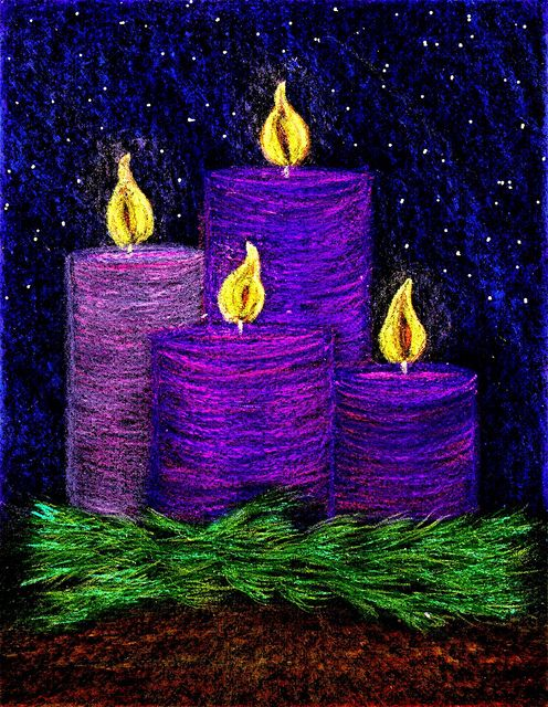 Cultivating Hope in Advent