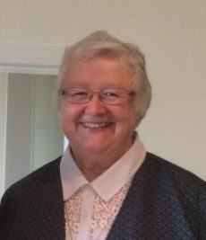 Sr Elizabeth Davis Metanoia: Return to God, to Earth, to One Another and to Self